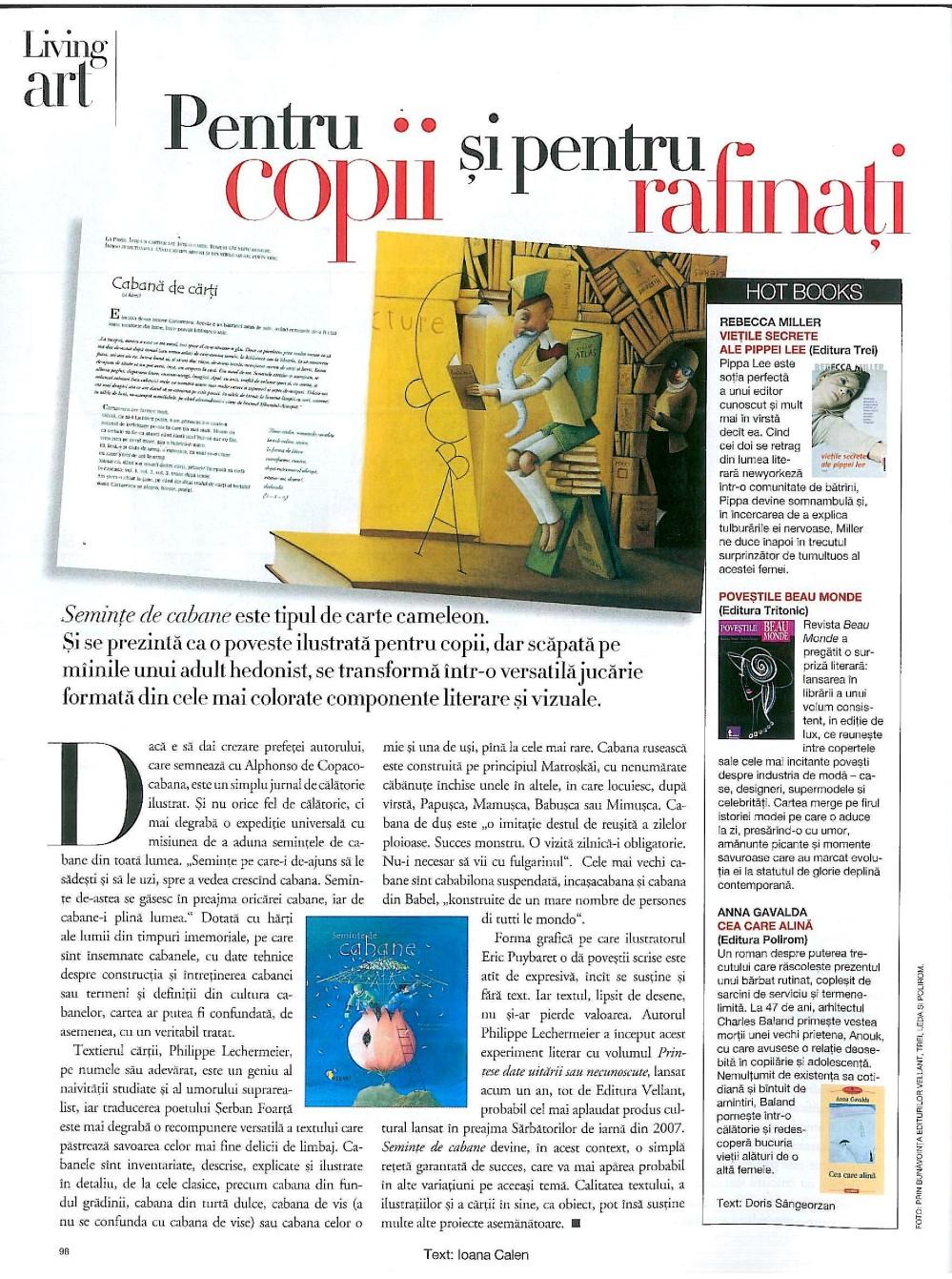 Book reviews-HBR nov 2008-page-001