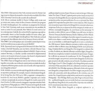The ONE april 2011 MoMA curator romanca Roxana Marcoci-page-002